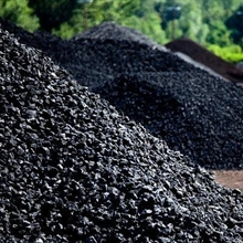 Uhlí a voda